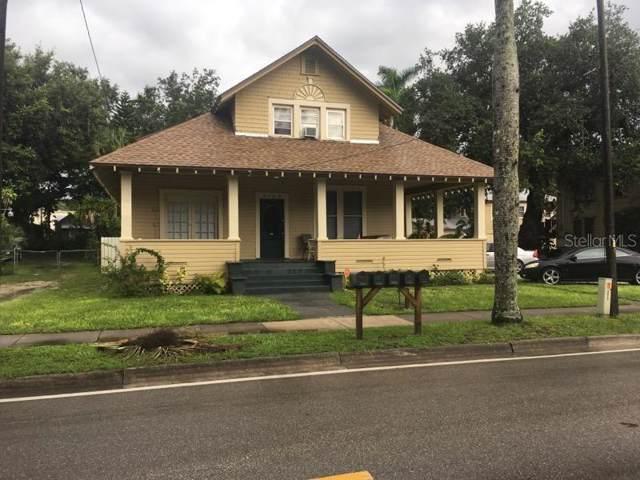 2144 Victoria Avenue, Fort Myers, FL 33901 (MLS #A4443824) :: Team Bohannon Keller Williams, Tampa Properties