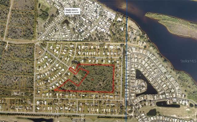 2400 Studio Boulevard, Ruskin, FL 33570 (MLS #A4443825) :: Rabell Realty Group