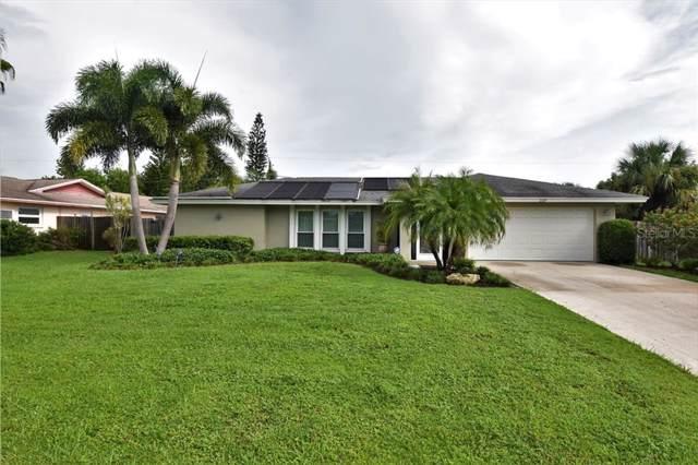 3737 Pin Oaks Street, Sarasota, FL 34232 (MLS #A4443827) :: Team Bohannon Keller Williams, Tampa Properties