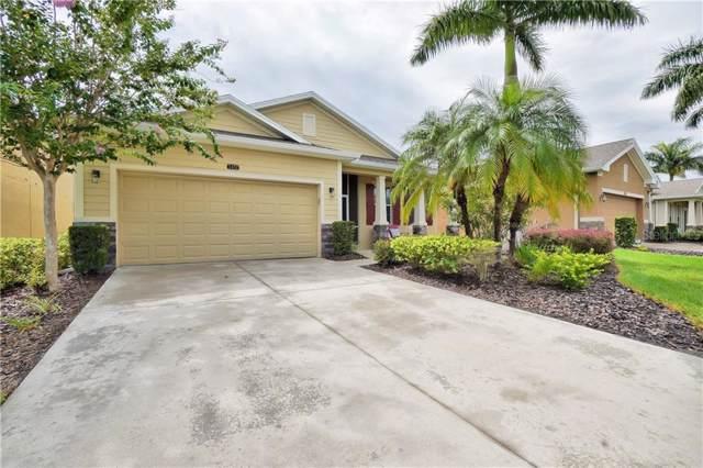 5452 Mang Place, Sarasota, FL 34238 (MLS #A4443828) :: Paolini Properties Group