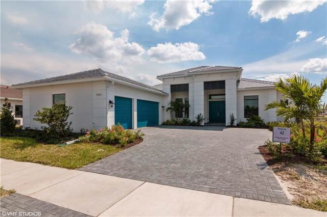 9065 Artisan Way, Sarasota, FL 34240 (MLS #A4443840) :: Homepride Realty Services