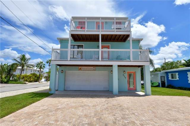 2719 Gulf Drive, Holmes Beach, FL 34217 (MLS #A4443858) :: EXIT King Realty