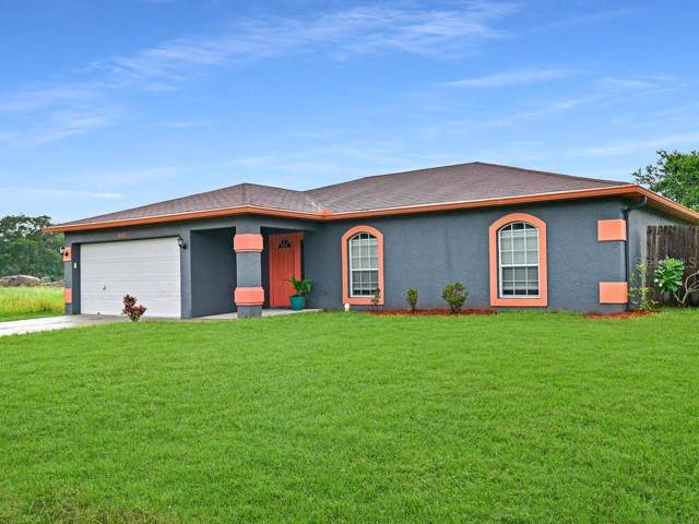 1402 29TH Street E, Palmetto, FL 34221 (MLS #A4443865) :: Gate Arty & the Group - Keller Williams Realty Smart