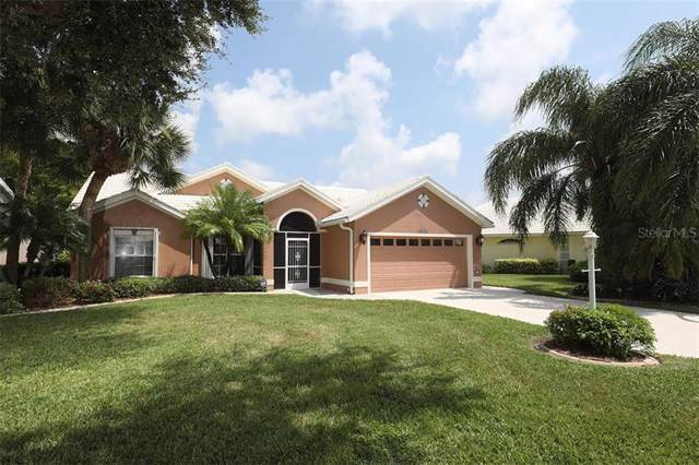 1521 Jasper Court, Venice, FL 34292 (MLS #A4443866) :: Florida Real Estate Sellers at Keller Williams Realty
