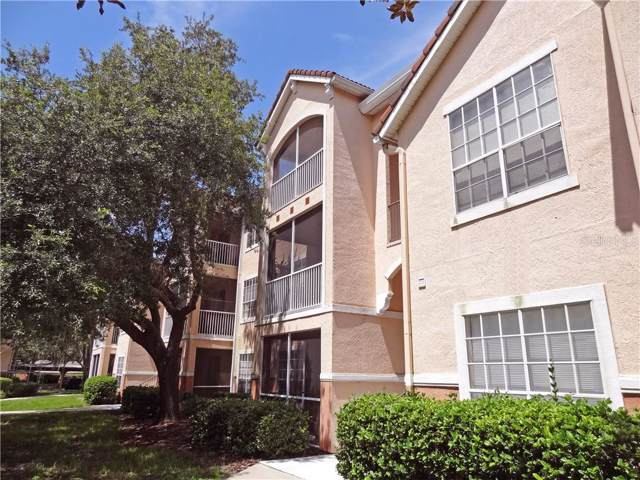 4110 Central Sarasota Parkway #124, Sarasota, FL 34238 (MLS #A4443872) :: McConnell and Associates