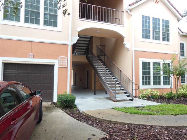 4130 Central Sarasota Parkway #1836, Sarasota, FL 34238 (MLS #A4443880) :: Griffin Group