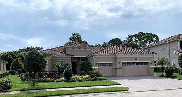 5740 Rock Dove Drive, Sarasota, FL 34241 (MLS #A4443897) :: Real Estate Chicks
