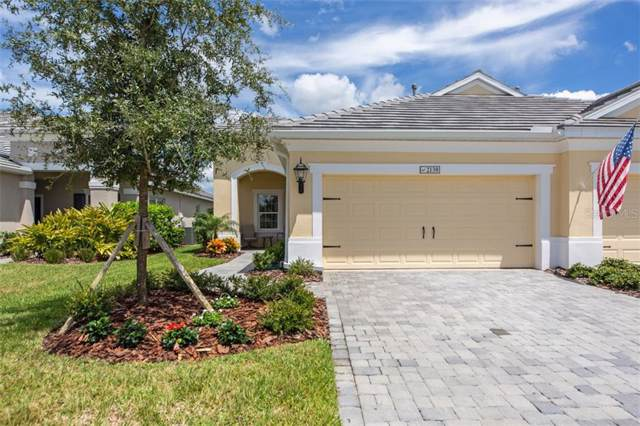 2139 Crystal Lake Trail, Bradenton, FL 34211 (MLS #A4443899) :: The Price Group