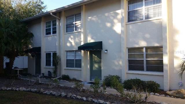 4885 Rilma Ave #126, Sarasota, FL 34234 (MLS #A4443922) :: GO Realty