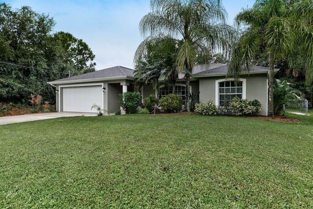 2621 Parlay Lane, North Port, FL 34286 (MLS #A4443933) :: KELLER WILLIAMS ELITE PARTNERS IV REALTY