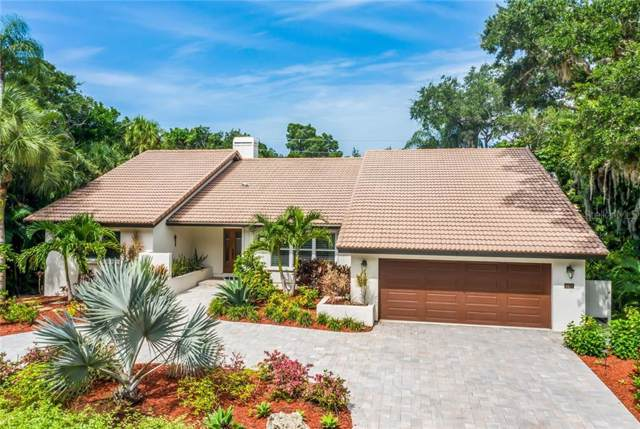 5231 Siesta Cove Drive, Sarasota, FL 34242 (MLS #A4443935) :: Remax Alliance