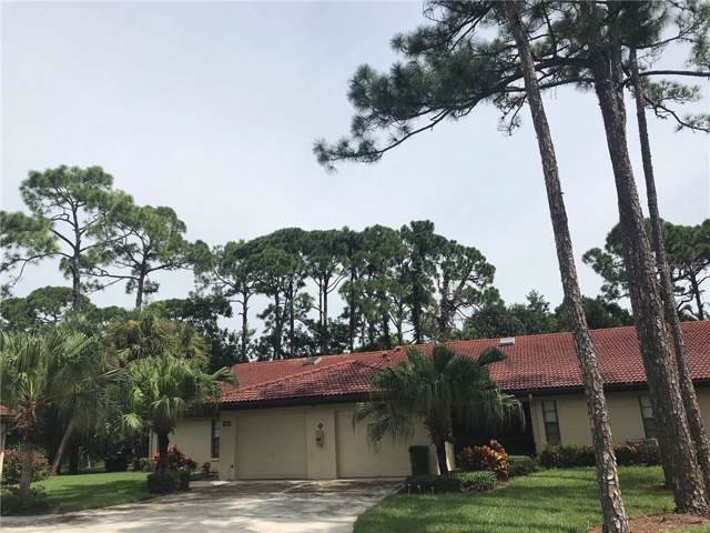 3615 Pine Point Court #118, Sarasota, FL 34238 (MLS #A4443937) :: Charles Rutenberg Realty