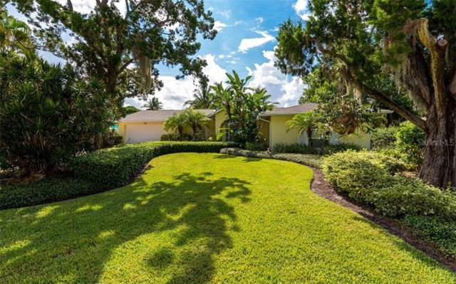 3421 Gulfmead Drive, Sarasota, FL 34242 (MLS #A4443941) :: Griffin Group