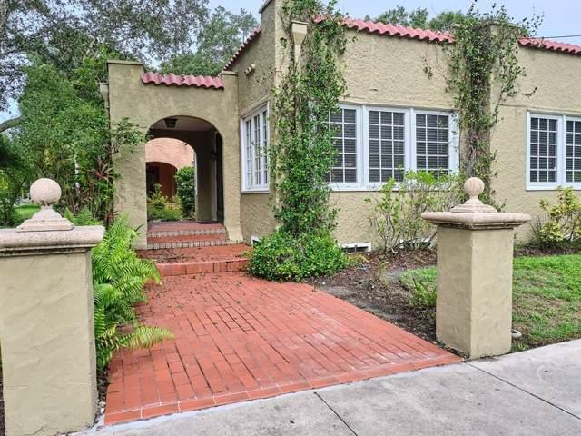 Address Not Published, Sarasota, FL 34236 (MLS #A4443946) :: RE/MAX Realtec Group