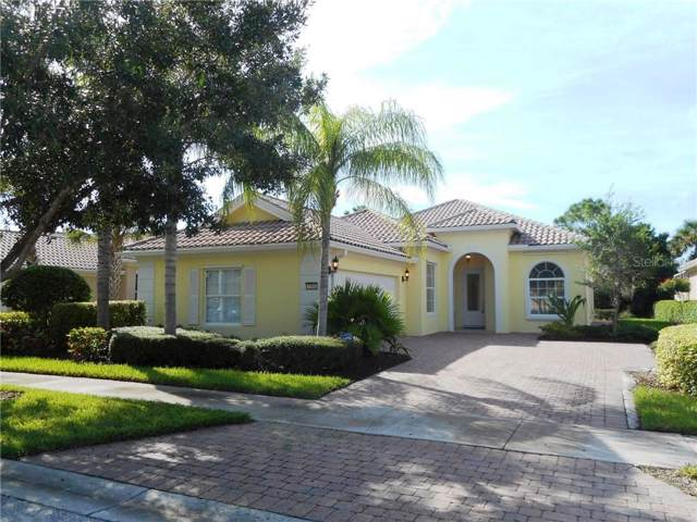 5766 Benevento Drive, Sarasota, FL 34238 (MLS #A4443955) :: Charles Rutenberg Realty