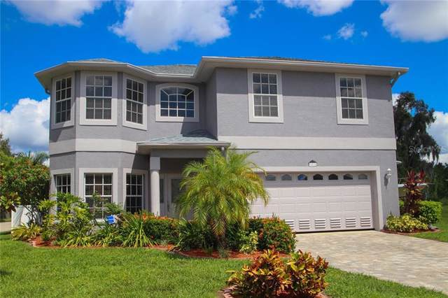 3015 Pine Street, Bradenton, FL 34208 (MLS #A4443957) :: Baird Realty Group