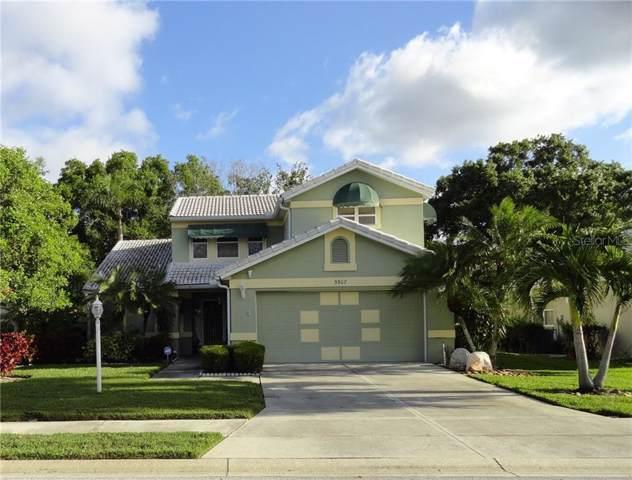 5507 83RD Terrace E, Sarasota, FL 34243 (MLS #A4443967) :: Sarasota Home Specialists