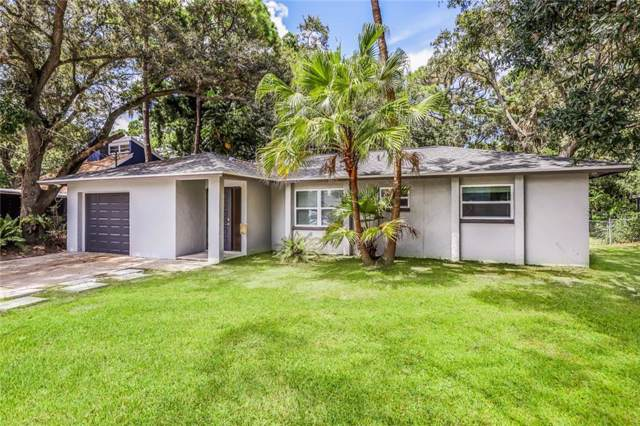 4121 Linwood Street, Sarasota, FL 34232 (MLS #A4443974) :: Charles Rutenberg Realty