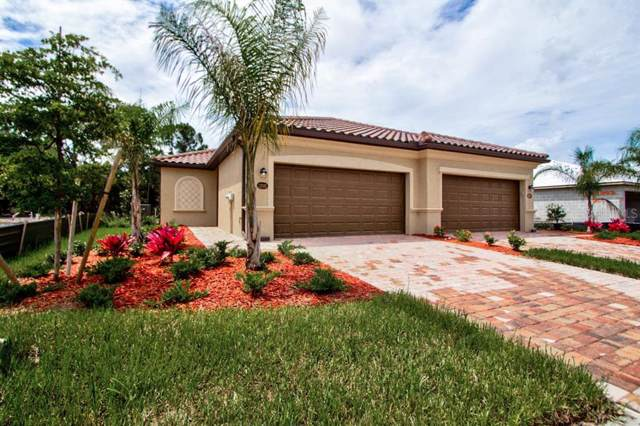 9893 Haze Drive, Venice, FL 34292 (MLS #A4443991) :: Team Bohannon Keller Williams, Tampa Properties