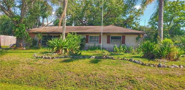 3754 Nogales Drive, Sarasota, FL 34235 (MLS #A4443993) :: Medway Realty