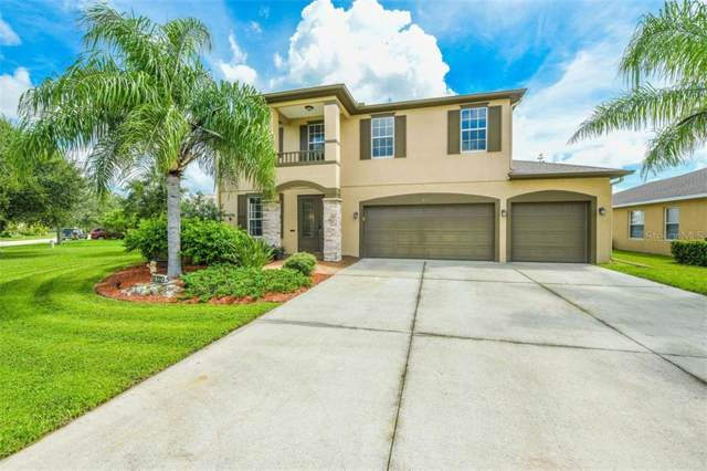 6133 41ST Street E, Bradenton, FL 34203 (MLS #A4443996) :: Team 54
