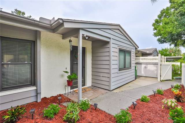 2715 29TH Avenue W, Bradenton, FL 34205 (MLS #A4444002) :: Florida Real Estate Sellers at Keller Williams Realty
