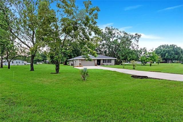 9705 Old Tampa Road, Parrish, FL 34219 (MLS #A4444003) :: Charles Rutenberg Realty