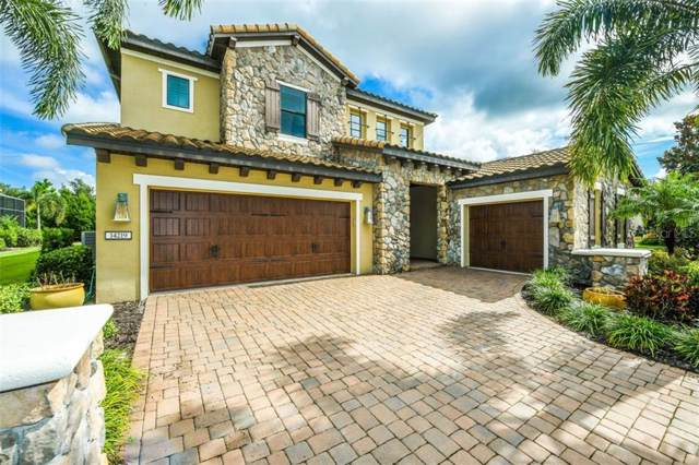 14219 Woodhall Place, Lakewood Ranch, FL 34202 (MLS #A4444010) :: Armel Real Estate