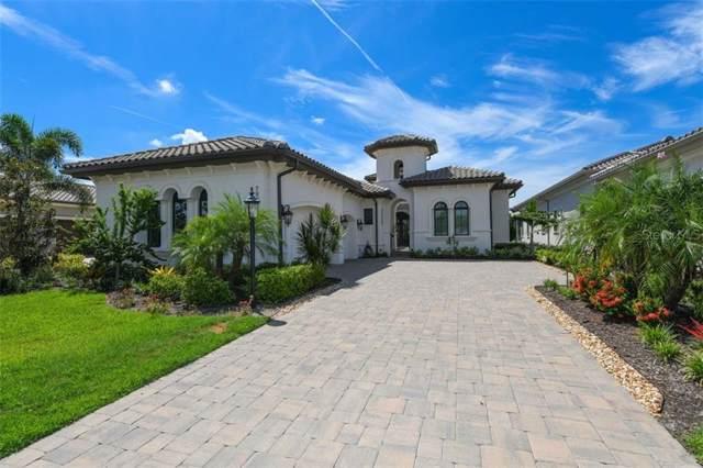 7927 Matera Court, Lakewood Ranch, FL 34202 (MLS #A4444017) :: Dalton Wade Real Estate Group