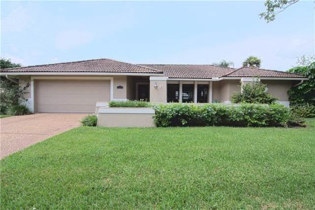 4050 Bent Tree Boulevard, Sarasota, FL 34241 (MLS #A4444024) :: Griffin Group