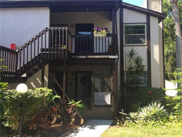 3762 59TH Avenue W #4101, Bradenton, FL 34210 (MLS #A4444033) :: Remax Alliance