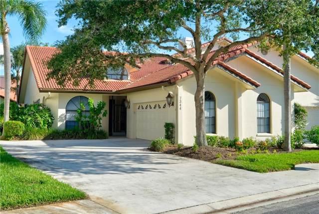 7344 Villa D Este Drive, Sarasota, FL 34238 (MLS #A4444043) :: Lovitch Realty Group, LLC