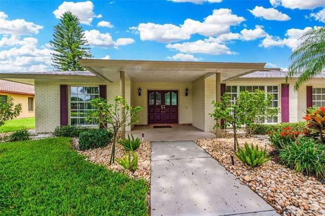 5405 Palm Aire Drive, Sarasota, FL 34243 (MLS #A4444048) :: Griffin Group