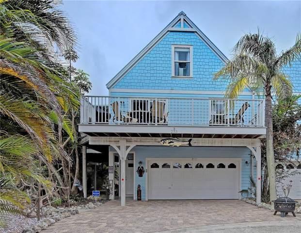233 64TH Street, Holmes Beach, FL 34217 (MLS #A4444051) :: Sarasota Home Specialists