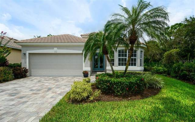 102 Turquoise Lane, Osprey, FL 34229 (MLS #A4444053) :: Delgado Home Team at Keller Williams