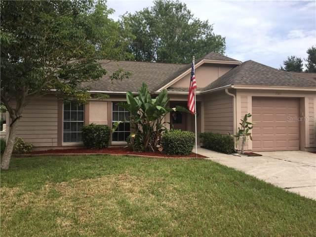 9061 Dixiana Villa Circle, Tampa, FL 33635 (MLS #A4444060) :: Team 54