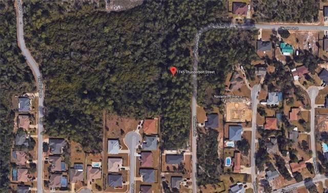 1745 Thunderbolt Street, Navarre, FL 32566 (MLS #A4444076) :: 54 Realty