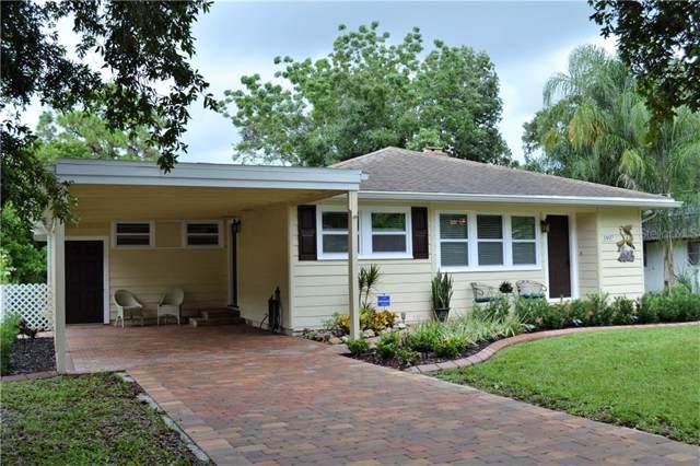 1407 21ST Street W, Bradenton, FL 34205 (MLS #A4444080) :: White Sands Realty Group