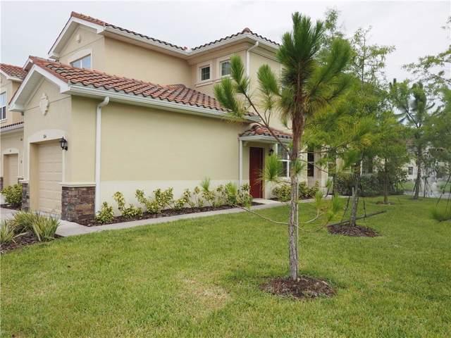 8303 Enclave Way #104, Sarasota, FL 34243 (MLS #A4444082) :: Griffin Group