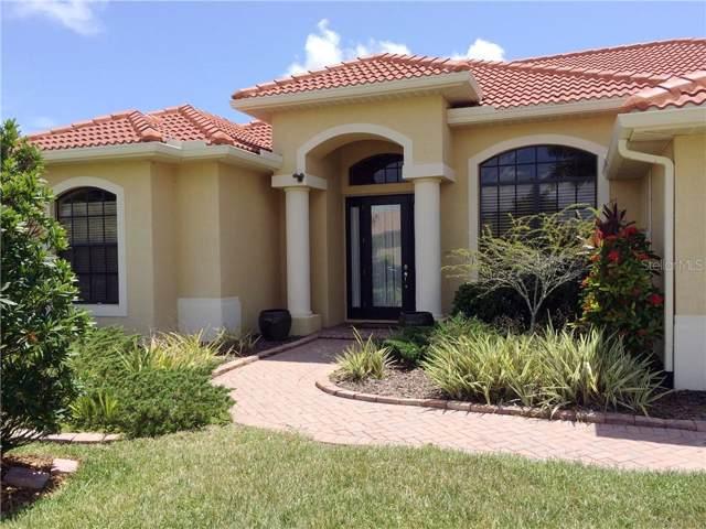 808 Tropez Lane, Venice, FL 34292 (MLS #A4444091) :: White Sands Realty Group