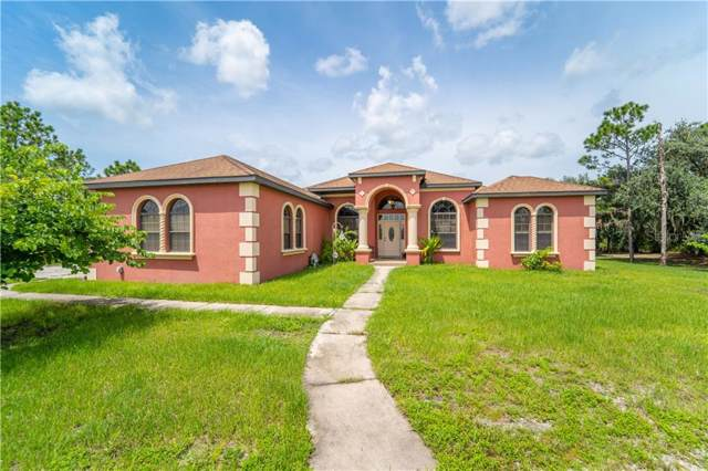 6350 229TH Street E, Bradenton, FL 34211 (MLS #A4444099) :: The Duncan Duo Team