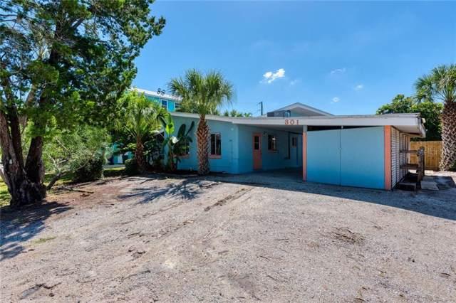 301 61ST Street A & B, Holmes Beach, FL 34217 (MLS #A4444101) :: Team Pepka