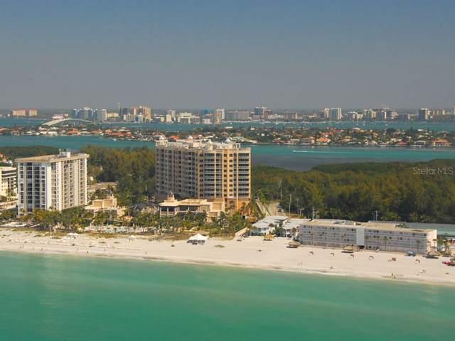 1300 Benjamin Franklin Drive #1009, Sarasota, FL 34236 (MLS #A4444104) :: Cartwright Realty