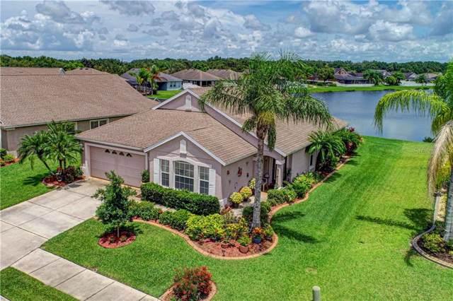 5508 119TH Terrace E, Parrish, FL 34219 (MLS #A4444124) :: Dalton Wade Real Estate Group