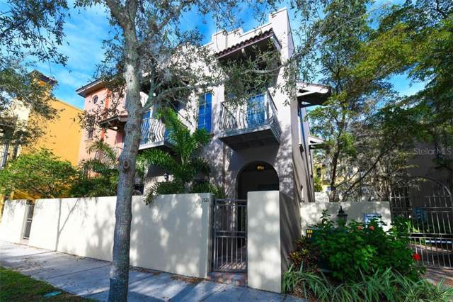 1521 Oak Street #16, Sarasota, FL 34236 (MLS #A4444129) :: Team 54