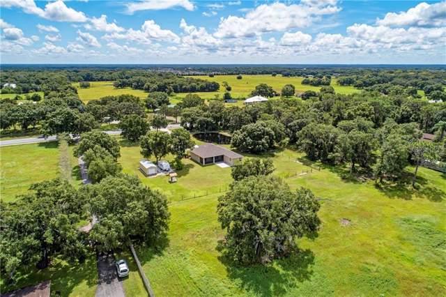 5443 Fort Hamer Rd, Parrish, FL 34219 (MLS #A4444131) :: Dalton Wade Real Estate Group