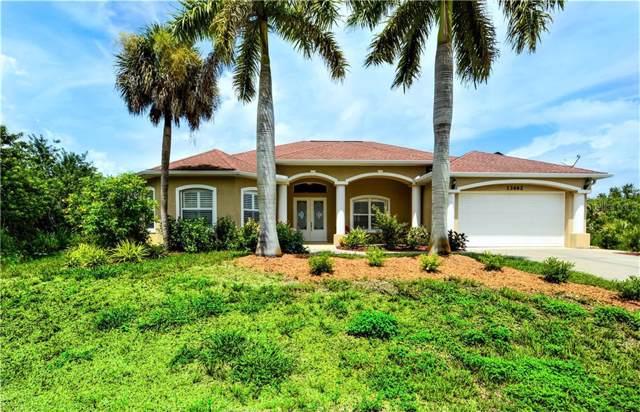 13662 Allamanda Circle, Port Charlotte, FL 33981 (MLS #A4444133) :: Mark and Joni Coulter | Better Homes and Gardens
