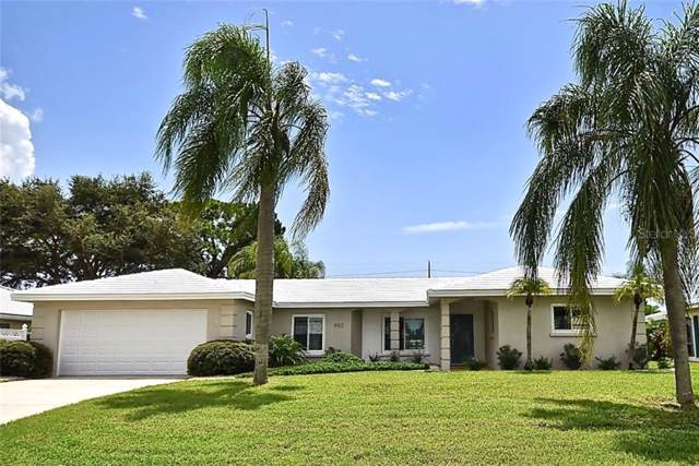 1952 Mid Ocean Circle, Sarasota, FL 34239 (MLS #A4444136) :: Griffin Group