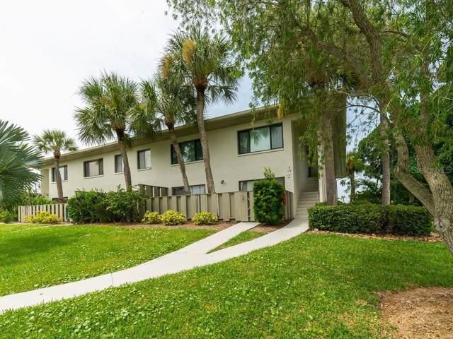 6500 Flotilla Drive #171, Holmes Beach, FL 34217 (MLS #A4444141) :: Team 54