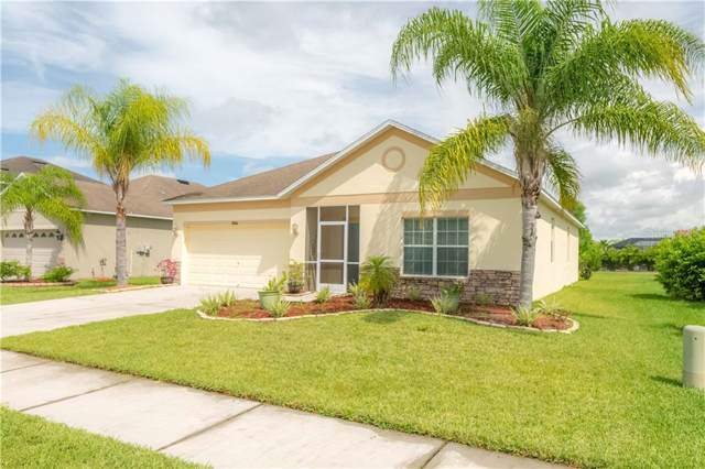 9066 39TH STREET Circle E, Parrish, FL 34219 (MLS #A4444147) :: Gate Arty & the Group - Keller Williams Realty Smart